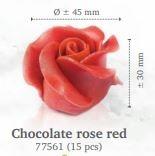 chocolate-rose-red-dobla