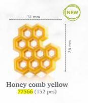honey-comb-yellow-dobla